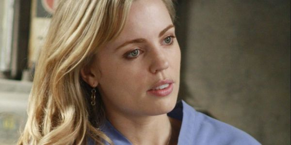 Grey's Anatomy: Shortest Running Cast Members | ScreenRant