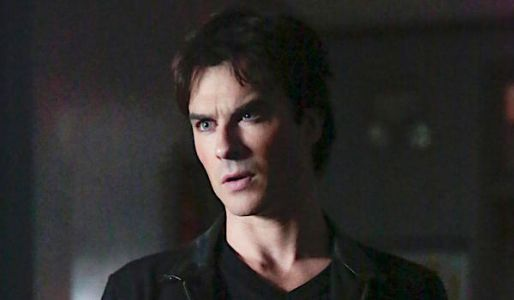 Ian Somerhalder Is Bloody And Intense In First Look At New Vampire Series V-Wars