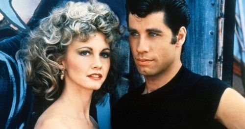 John Travolta & Olivia Newton-John Reunite for Grease 40th