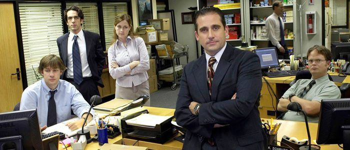 Daily Podcast: 'The Office' Leaving Netflix, 'Myst', a Third '28 Days Later', and More