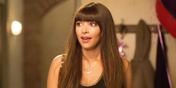 NEW GIRL Actress Hannah Simone To Play The Lead In ABC's GREATEST AMERICAN HERO Reboot