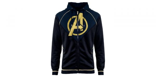The 10 Best Marvel Hoodies You Can Get Right Now