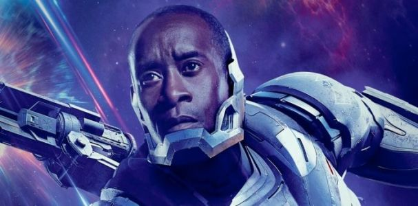 Don Cheadle Talks 'War Machine' Movie That Never Happened and the Evolution of Rhodey in the MCU
