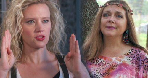 Kate McKinnon Is Carole Baskin in Tiger King Limited Series