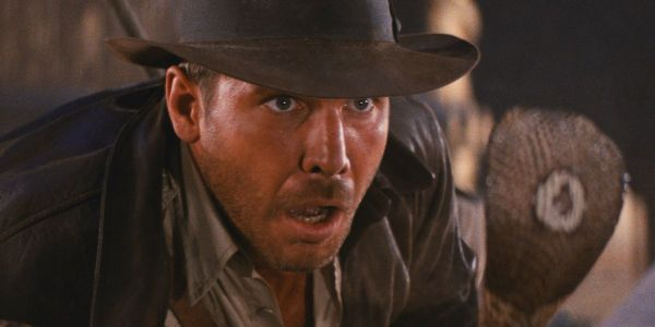 Harrison Ford Reveals When Indiana Jones 5 Will Begin Filming