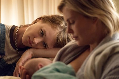 'Tully' Proves Once and For All That Charlize Theron, Diablo Cody, and Jason Reitman Are a Filmmaking Team for the Ages