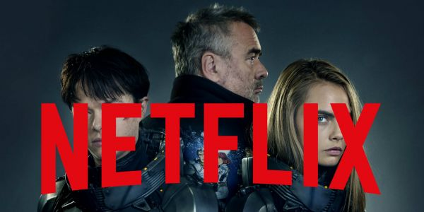 Netflix, Luc Besson & EuropaCorp In Talks For Multi-Movie Deal