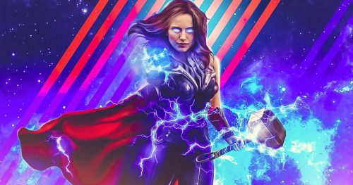 Thor: Love and Thunder Targets Mid-2020 Production Start