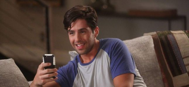 Disney+ Reboots 'Turner & Hooch' as a TV Series With Josh Peck in the Lead