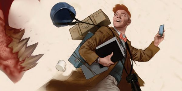 Jimmy Olsen Has Been Secretly Saving The Planet