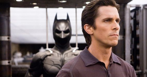 20 Wild Details Behind Christian Bale's Batman That Fans Should Know