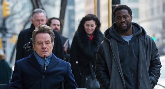 Watch The Official Trailer for Neil Burger's The Upside