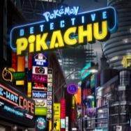 Watch the First 'Pokemon: Detective Pikachu' Trailer; Here's Everything We Know