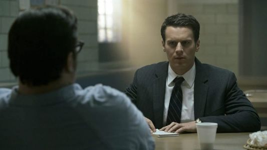 Mindhunter: David Fincher is Uncertain About Series' Future