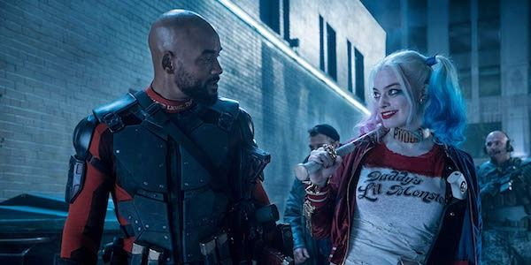 James Gunn Won't Reveal Whether The Suicide Squad Is A Reboot Or Sequel