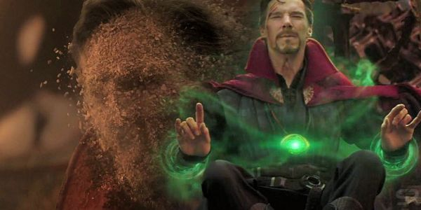 How Doctor Strange Was Able To See Beyond His Death In Infinity War