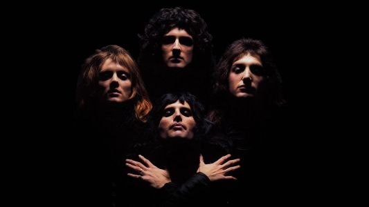 Bohemian Rhapsody's Titular Queen Song is Most-Streamed From 20th Century