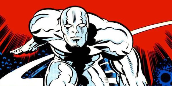 Kevin Feige Seems Open To Talks With Adam McKay Over Silver Surfer