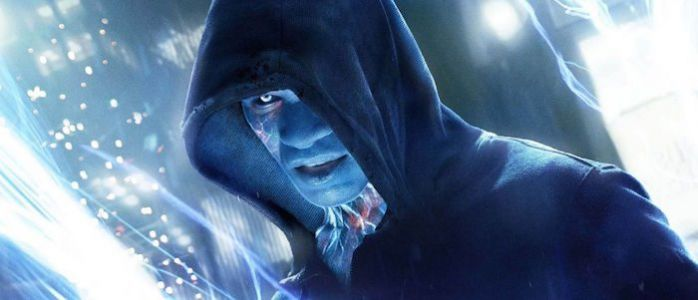SPIDER-MAN 3: Kevin Feige's Notes On THE AMAZING SPIDER-MAN 2 Reveal That He Loved Jamie Foxx's Electro