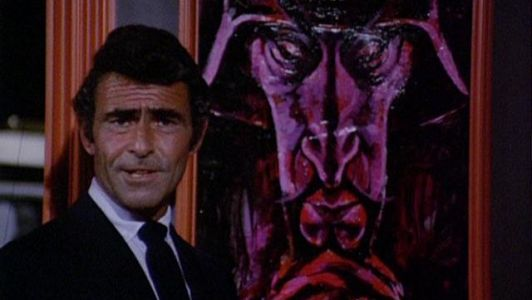 SYFY Orders Night Gallery Reimagining From Teen Wolf Creator