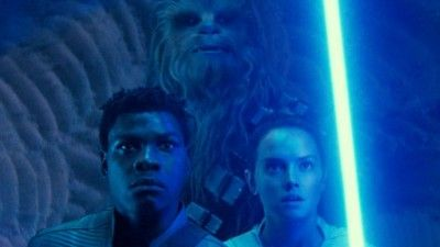 This New 'Star Wars: The Rise of Skywalker' Poster Looks Pretty Similar to a Spielberg Classic