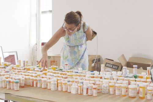 '32 Pills: My Sister's Suicide' Is A Sobering Look Into Addiction And Loss