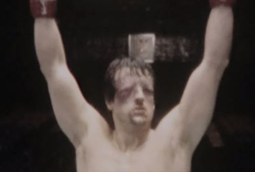 40 Years of Rocky: The Birth of a Classic Trailer Explores Sports Film Classic