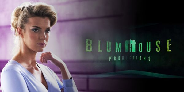 Blumhouse's The Hunt Movie Casts GLOW Star Betty Gilpin