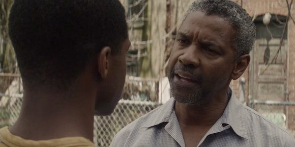 Denzel Washington Reveals He Hasn't Been Approached For A Marvel Movie