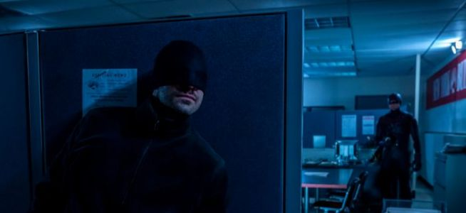 'Daredevil' Season 3 Trailer: Darkness Only Responds to Darkness