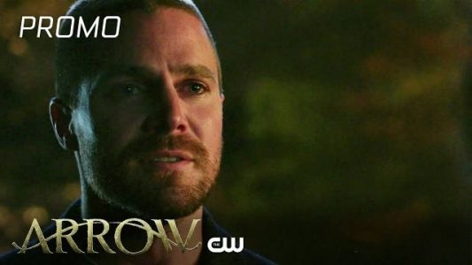 Arrow Episode 7.11 Promo: Oliver Meets With Emiko Queen