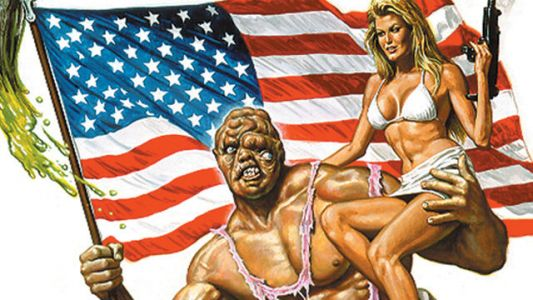 Toxic Avenger Big Budget Reboot Emerges At Legendary