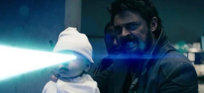 'The Boys' Trailer: Blood, Guts and Killer Babies Abound in Amazon's Violent New Superhero Series