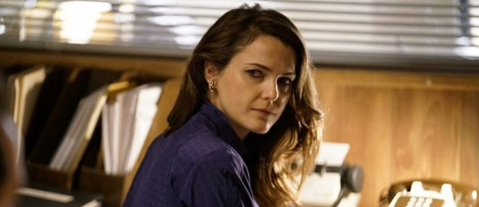 Keri Russell May Be Joining Guillermo del Toro-Produced Thriller 'Antlers'