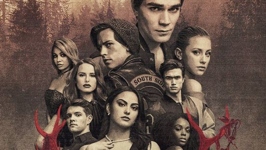 Riverdale Season 3 Poster Revealed: Let the Game Begin