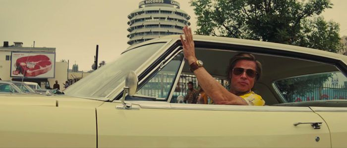 'Once Upon a Time in Hollywood' Review: Quentin Tarantino Has Made a Profound, Silly, and Sublime Masterwork