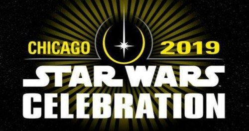 Star Wars Celebration 2019 Confirmed for April in Chicago