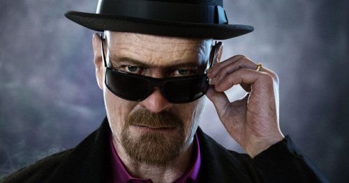 Walter White Won't Return in Breaking Bad Movie Even for a