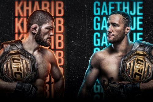 How to Watch UFC 254: Khabib vs. Gaethje Live Stream and Fight Card