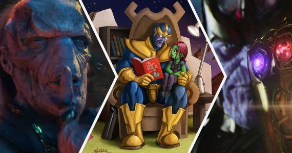 15 Things Everyone Gets Wrong About Thanos