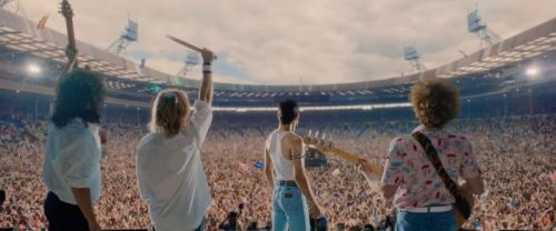 'Bohemian Rhapsody' Featurette: How the Stars Became Queen