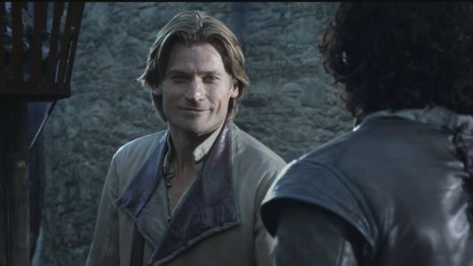 Game Of Thrones: 20 Things Wrong With Jaime Lannister We All Choose To Ignore