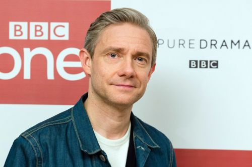 Martin Freeman Joins Diane Kruger in The Operative