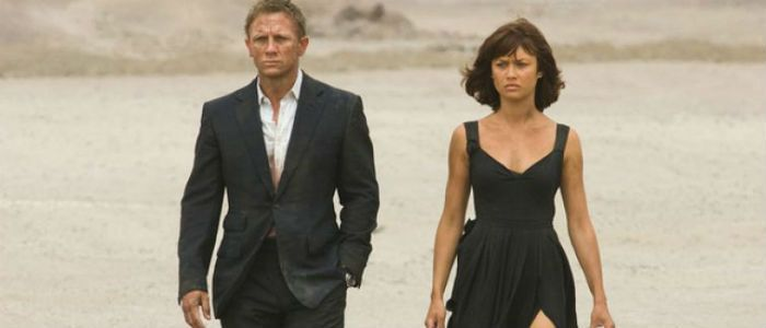 The Unpopular Opinion: 'Quantum of Solace' is the Second Best Daniel Craig 007 Movie