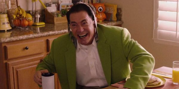 How Dougie Jones Became The Best Character On Twin Peaks: The Return