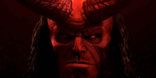 Hellboy Reboot Gets a New Poster; Trailer Arrives Thursday
