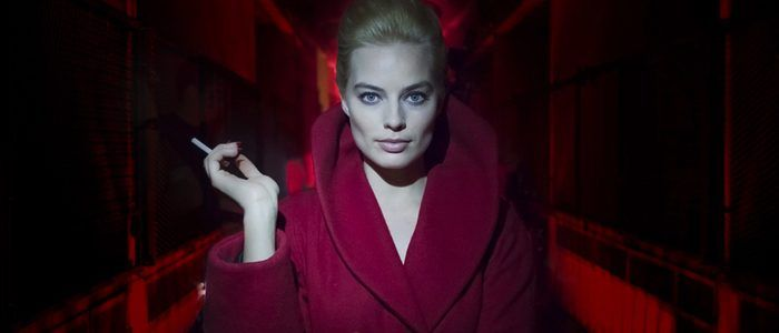 'Terminal' Trailer: Margot Robbie is Mad as a Hatter