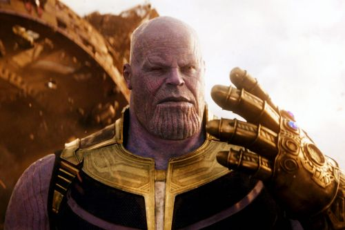 Here's Every Way To Stream 'Avengers: Infinity War'