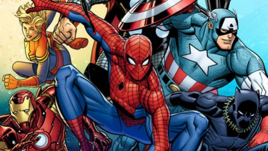 Marvel: Universe of Super Heroes Coming to Philly's Franklin Institute