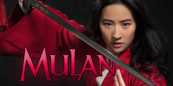 Disney's Live-Action Mulan Trailer Will Arrive Soon
